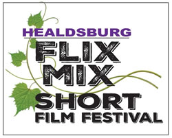 Flix Mix logo